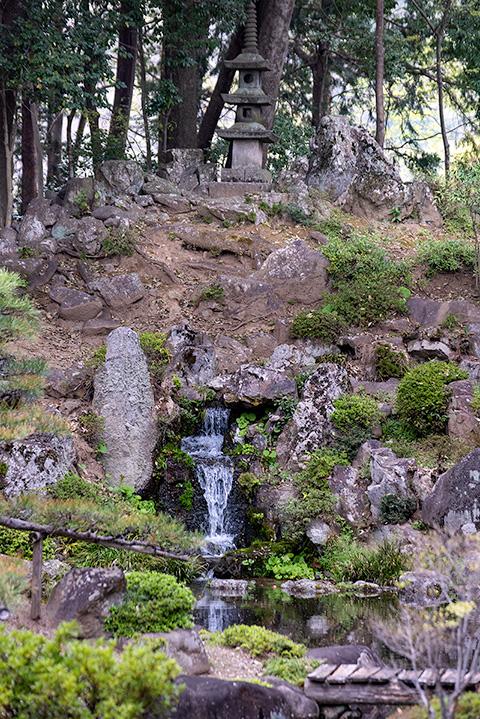 新倉山浅間公園の夜景 (山梨県富士吉田市) -こよなく夜景を愛する人へ
