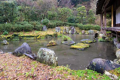 碧巌寺庭園