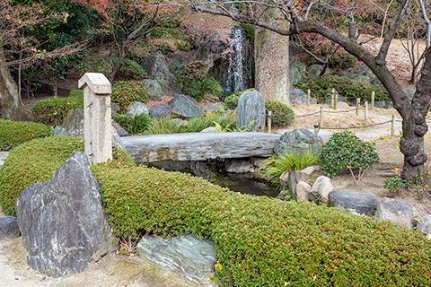 四天王寺 極楽浄土の庭